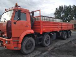 КамАЗ 65201, 2007