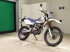 Yamaha TT-R 250 Open Enduro, 1993
