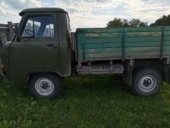 УАЗ-33303, 1991