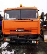 Самосвал КАМАЗ-55111-15, В ЯНАО, г. Лабытнанги год, 2007