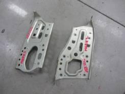 Крепление магнитолы Toyota mark2 JZX100