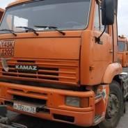 КамАЗ 6460, 2010