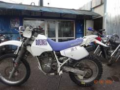 Suzuki Djebel 250, 2000