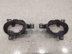 Крепление ПТФ R/L Honda Vezel RU1 RU2 RU3 RU4 2013-2018г. Оригинал