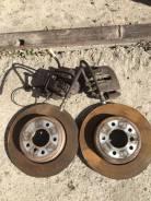 Тормозные диски супорта зад BMW 525i e60 e61