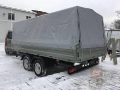"""Грузовой прицеп """"Танко"""" от Telega38 в Иркутске"""