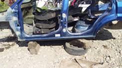 Порог кузовной Ford Fusion 1 1,4 L
