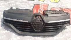 Решетка радиатора Renault Logan 2 / Sandero 2 2014