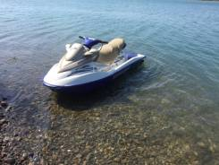 Brp Sea Doo GTI