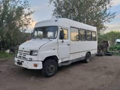 КАвЗ 324400, 2003