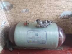 Продам газовый балон и редуктор метан