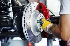 Ремонт ходовой части и двигателей легкового автомобиля и грузовиков.