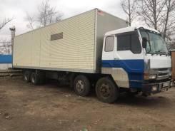 Мицубиси фусо 99г 6D40 фургон FS510VX