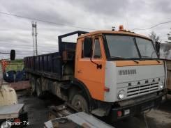 КамАЗ 53213, 1988