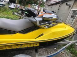 Гидроцикл sea dooRXP