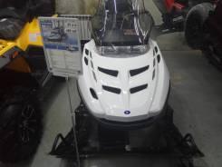 Polaris Widetrak 500 LX, 2015