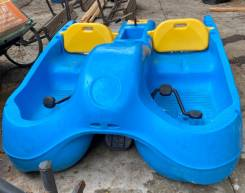 Продам Водный велосипед/катамаран ZIG-ZAG