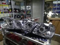 Фара Lexus LX 470