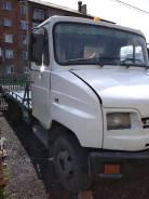 ЗИЛ 5301 Бычок, 1998