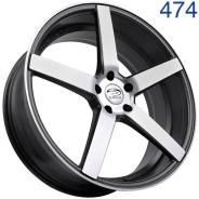 Колесный диск Sakura Wheels 9140