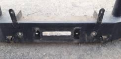Передний силовой бампер уаз хантер
