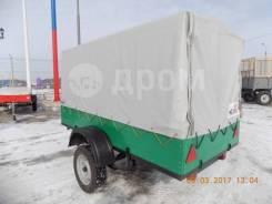 Иркут-4, оцинк, борта съёмные, высокий тент в Усть-Илимске