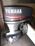 Продам лодочный мотор Yamaha 55 BEDS (нога S)