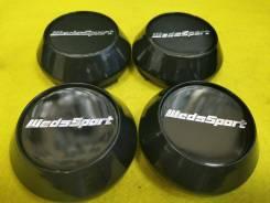 Колпачки для дисков Weds Sport ! В наличии!