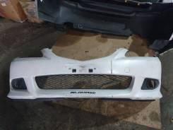 Бампер передний на Mazda Atenza Sport, Mazda-6