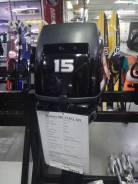 Мотор лодочный Mercury ME-F15 E