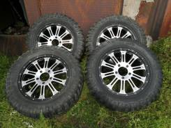 Mickey Thompson Baja MTZ Radial, 305/55R20