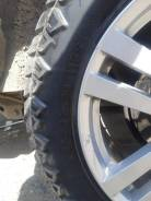 Грязевые колеса R20 toyota prado 120/150