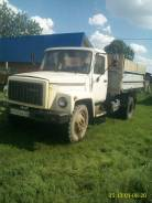 ГАЗ 3507-01, 2001