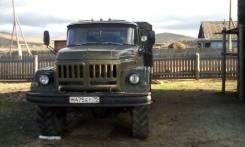ЗИЛ 131, 1993