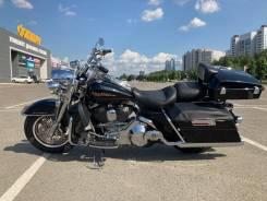 Harley-Davidson Road King, 2001