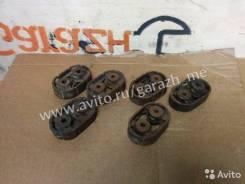 Крепления (резинки) глушителя на Ford Escape 01-07