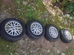 Комплект колес краун