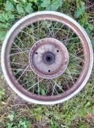 Продам 2 колеса от мотоцикла восход
