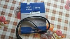 Hyundai/KIA 252122B020 - Приводной ремень