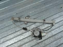 Стеклоподъемник левый передний Nissan March 8073189914