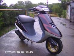 Honda Tact AF-24, 2002