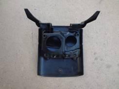Крышка бензобака и масляного бачка Suzuki Sepia
