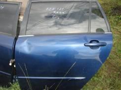 Дверь левая задняя Toyota Corolla Fielder