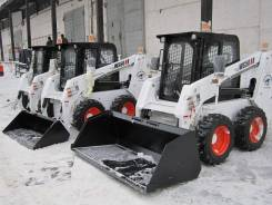 Ковш снеговой для bobcat