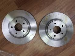 Диск тормозной передний Nissan Pathfinder/Murano/Infiniti QX60 G-brake