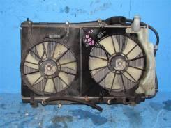Радиатор основной Honda Stream