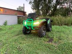 Arctic Cat Mudpro, 2013