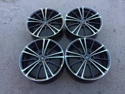 Комплект оригинальных дисков Toyota GT86 R17 7J ET48 5*100