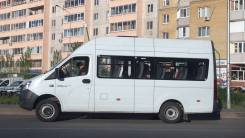 ГАЗ ГАЗель Next А65R35, 2018