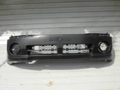 Бампер передний Hyundai Terracan